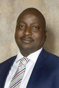 Municipal Manager Mr Mmela Mahlangu