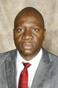 Director for Techincal Services Mr Matimba Masia
