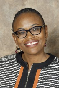 Director of Planning and Development Ms Nomalizo Wetbooi