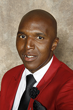 37. Ward 29 Cllr AV Mbokazi