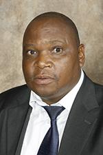 41. PR Councillor Cllr MD Nhlapo