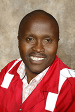 52. PR Councillor Cllr TS Mofokeng