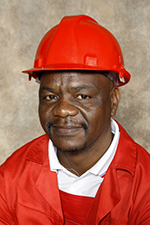 59. Councillor Cllr JD Sebolela