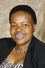 1. Executive Mayor Cllr NF Maboa-Boltman