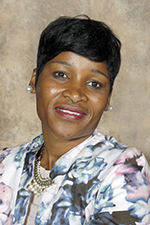 10. MMC for Special Projects Cllr TP Mtsweni