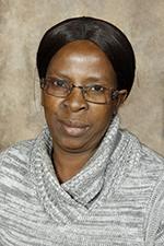 11. Ward 1 Cllr LM Mbonani