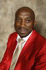 2. Speaker of Council Cllr NG Zuma