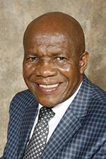 4. Chairperson MPAC Cllr CV Gwiji