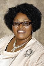 6. MMC for Community Services Cllr NE Nkosi