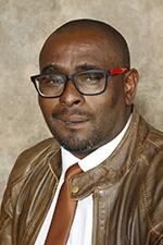 8. MMC for Finance Cllr TA Mtsweni