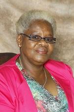 41. Cllr Phikisile Irene Pixley Masuku, PR, ANC