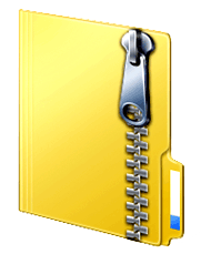 zipped-folder-icon-13